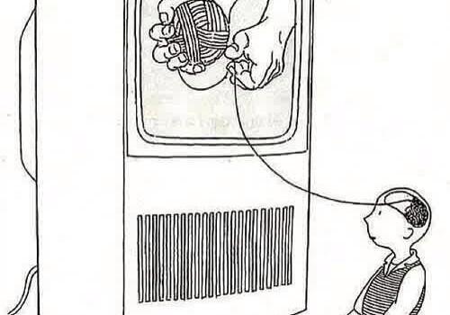 televisione bambino