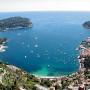 saint jean cap ferrat villa, ville, appartamento, pied dans l'eau, vista mare (26)