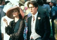 Hugh Grant e Kristin Scott Thomas