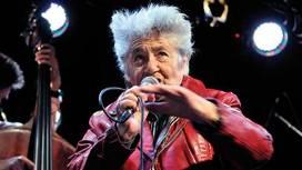 little Bob nel concerto a Le Havre