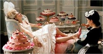 Kirsten Dunst è Marie Antoinette