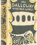 Mrs Dalloway illustrazione della sorella Vanessa