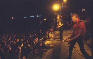 The Clash GRATIS a Bologna 1° giugno 1980