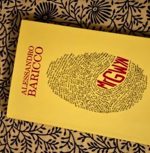 Il libro di Baricco