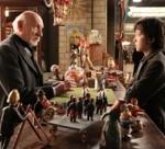 Martin Scorsese: Hugo Cabret 3D