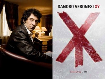 Sandro Veronesi XY