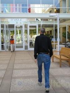 Steve Jobs sempre in Levi's