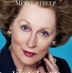 Meryl Streep è Margareth Thatcher in The Iron Lady