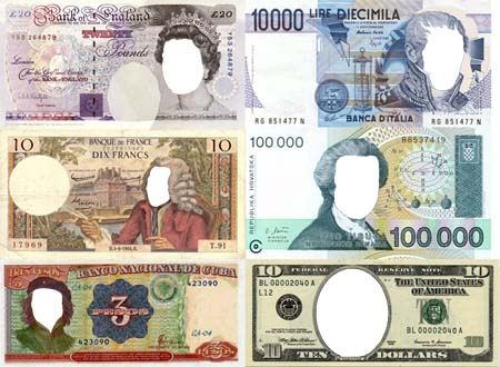 currency-png-templates