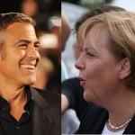 George vorrebbe fare un film su Angela e interpretarla