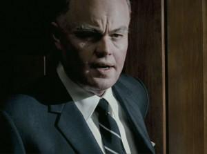 Leonardo di Caprio è J. Edgar per 50 anni