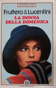 La donna della domenica/Jacqueline Bisset - Anna Carla