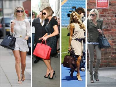 WAGs-and-their-Birkin-bags