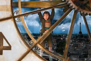 HUGO Cabret rifà Harold Lloyd a Parigi