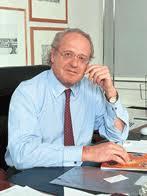 L'amministratore delegato dell'Eni Paolo Scaroni