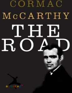 Cormac-McCarthy's-The-Road cover
