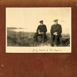 King Creosote & Jon Hopkins – Diamond Mine