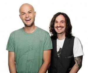 Fabrizio Lavoro/Nikki e Aldino Dj Aladyn Di Chiano