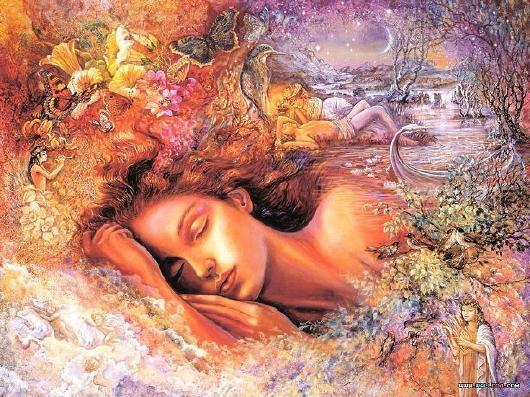 donna-che-dorme-e-sogna-a-colori