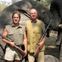 Caza-elefantes