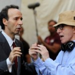 Woody Allen dirige benigni in To Rome With Love