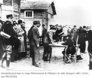 campo di concentramento di Pithiviers