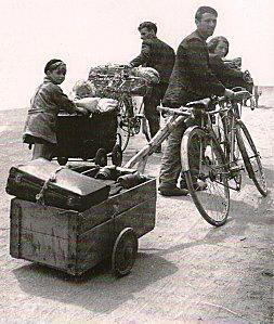 francia-esodo-1940