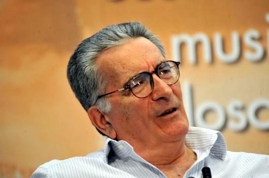 Gianfranco Pasquino, politologo e politico