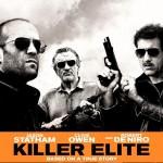 Killer elite: clive owen e bob de niro