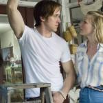 Ryan Gosling e Kirsten Dunst in Love secrets