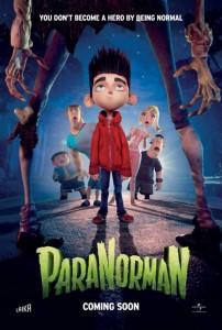 Il premiatissimo Paranorman sarà al cinema dall'11 ottobre