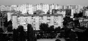 Architettura sovietica -Quartieri dormitorio