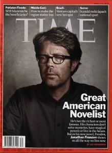 Franzen il più grande romanziere americano