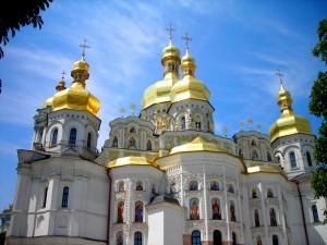 Monastero delle Grotte (Lavra) - Kyiv