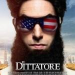 Sacha baron cohen è Il dittatore