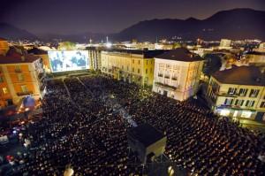 Locarno Film Festival: Piazza Grande
