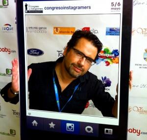 Phil González - fondatore della prima community internazionale instagramers.com