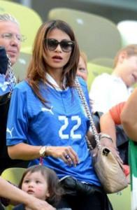 Silvia Hsieh in Diamanti con Chanel 2.55