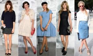 Personaggi da film da Chanel Haute Couture
