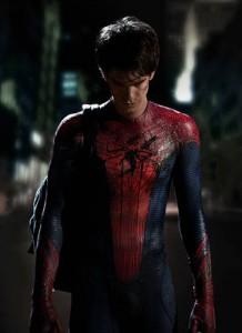 the-amazing-spiderman-senza maschera