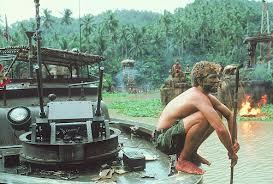 Viaggio sul fiume (Apocalypse Now)