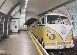 Volkswagen underground