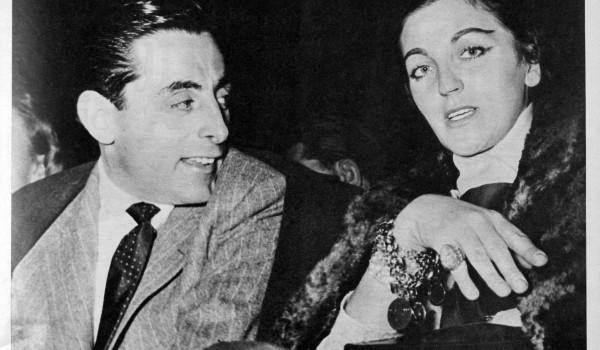 Non era ancora tempo per il grande fratello. Fausto Coppi e Ilaria Bocchini, la sua scandalosa amante.