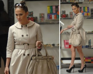 Jennifer Lopez - Shopping a Los Angeles