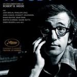 woody un documentario su woody Allen