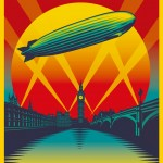 Led Zeppelin Celebration