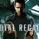 Colin Farrell - Total Recall remake