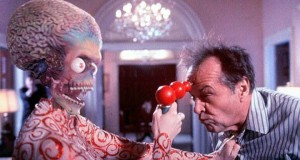 mars attacks - jack nicholson presidente usa