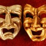 doppia maschera