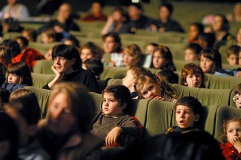 cinema-bambino
